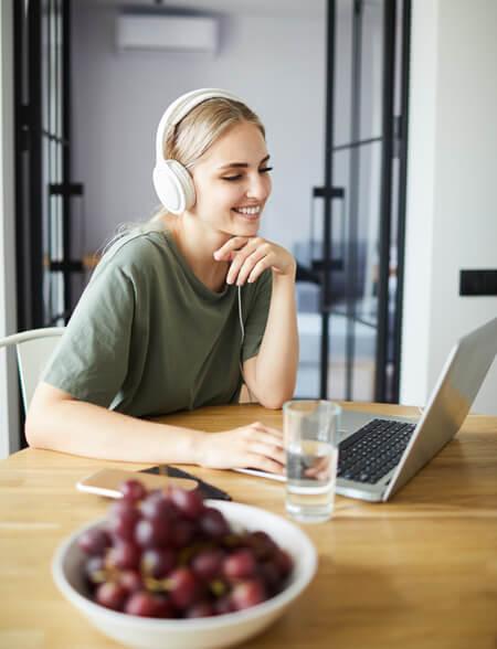 VoIP-Telefonie für HomeOffice